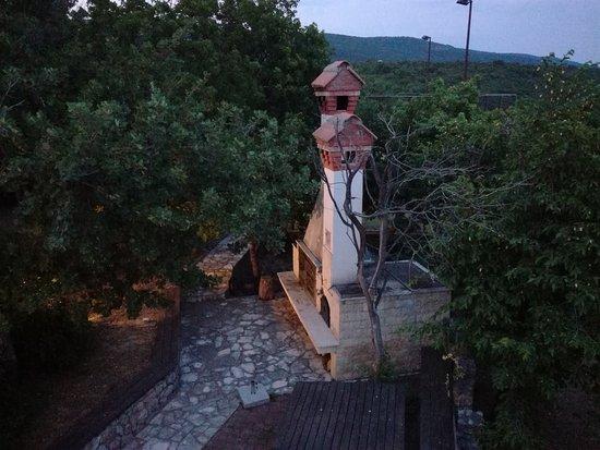 Bilde fra Jadranovo