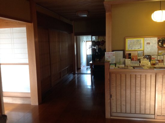 Mino, Japan: Reception