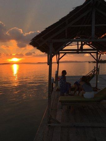 Telunas Beach Resort: photo0.jpg