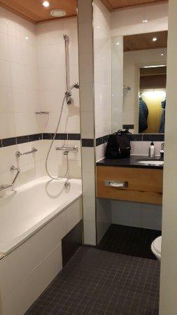 GLO Hotel Sello: 20171118_163244_large.jpg