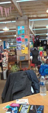 Coventry, UK: vintage items