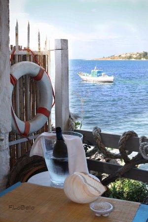 la terrazza sul mare - Picture of Stravento Ristorante sul Mare ...