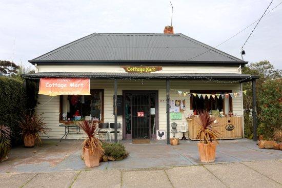 Cottage Mart