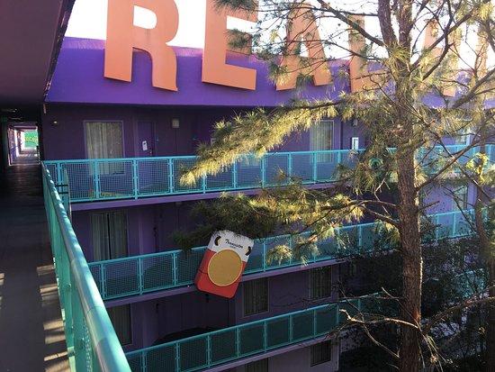 Disney's Pop Century Resort: photo0.jpg