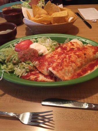 Ashland, VA: El Azteca Mexican Restaurante