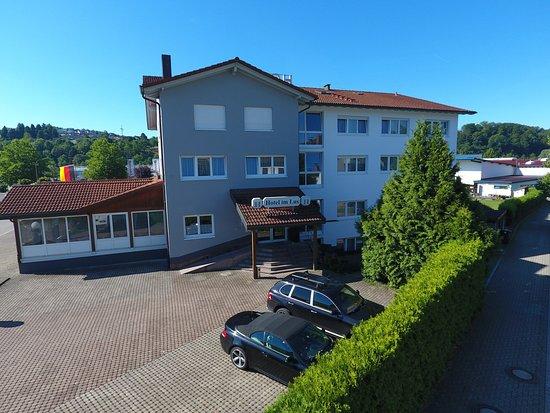 Hotel Im Lus Schopfheim Bewertungen