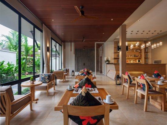 Malee Thai Massage Salong Tree