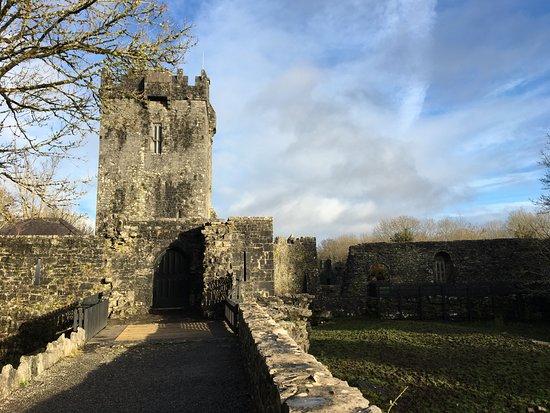 Oughterard, Ireland: entrada