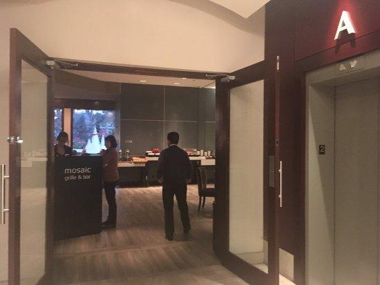 Metropolitan Hotel Vancouver Check Out Time