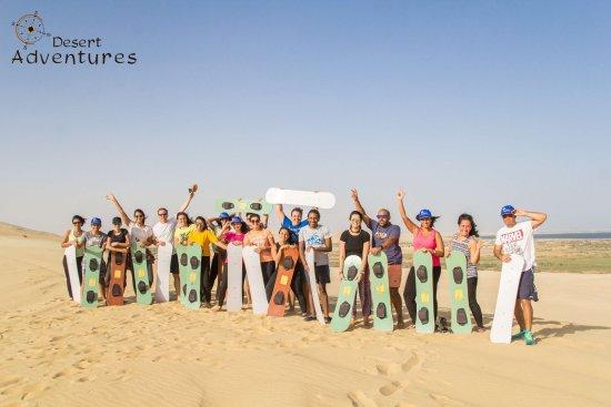 Desert Adventures Egypt