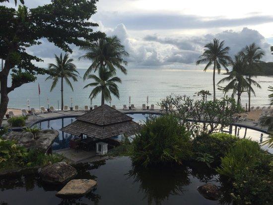 Nora Beach Resort and Spa : photo3.jpg
