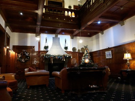 Bron Eifion Country House Hotel: 20171111_201024_large.jpg