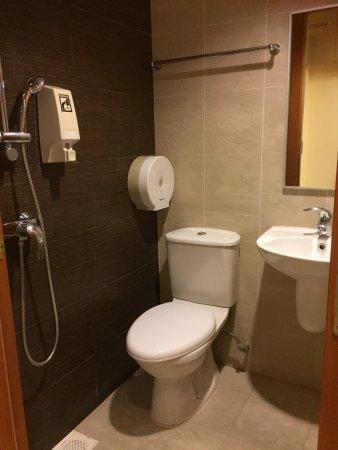Fragrance Hotel - Oasis: Superior room??
