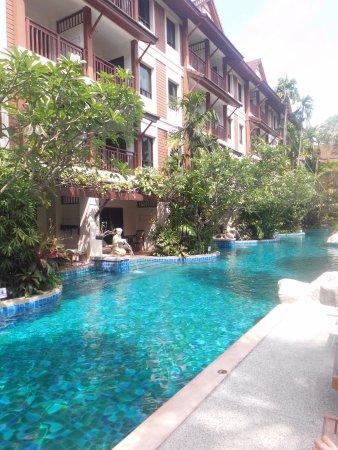 Best start to an amazing trip around Thailand