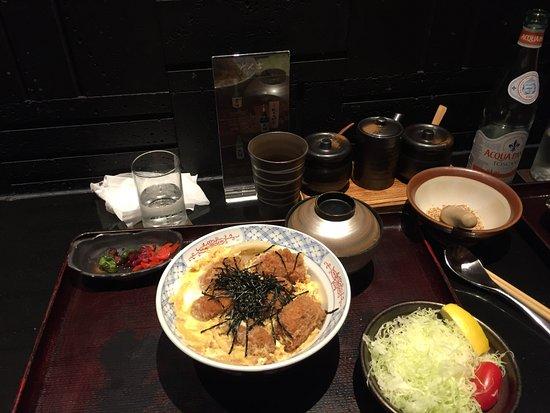写真丼吉日本吉列專門店餐廳枚