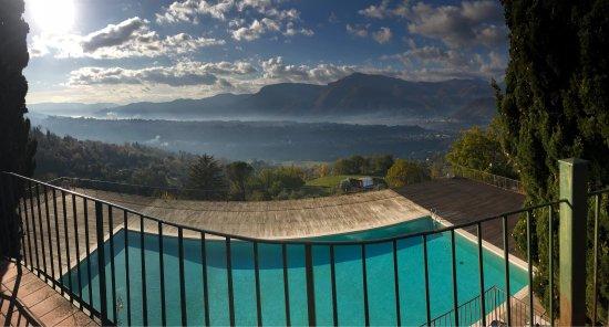 Castelvecchio Pascoli, Italien: Dalla cena al soggiorno tutto super rilassante e di ottima qualità