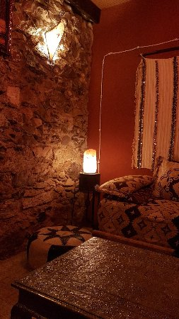 San Isidro de Albatera, Espagne : Muy acogedor