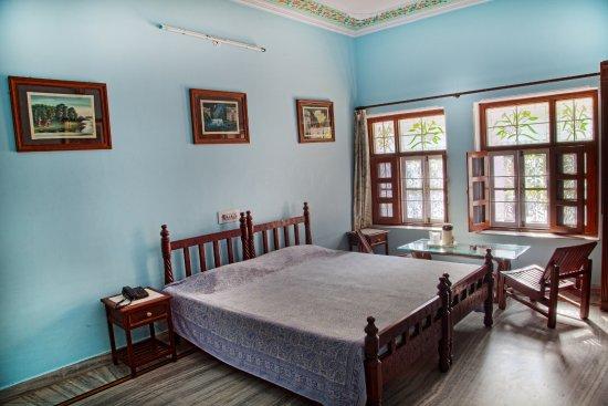 Hotel Anuraag Villa: Semi Deluxe non AC