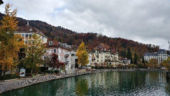 Thun, سويسرا: 20171030_132157_HDR_large.jpg