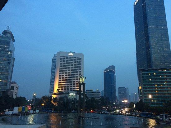 Mandarin Oriental Jakarta Photo