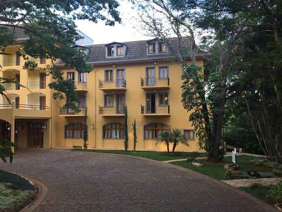 Hotel Paradies: photo8.jpg