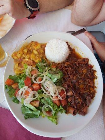 Terre-de-Haut, Guadeloupe: La Saladerie