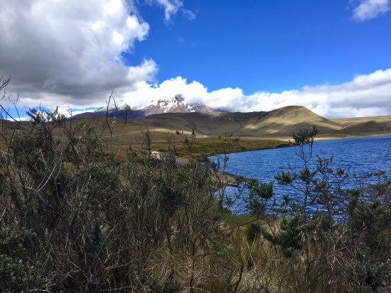 Cayambe Photo