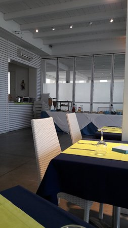 Hotel La Terrazza - Prices & Reviews (Barletta, Italy) - TripAdvisor