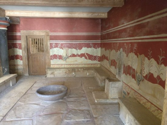 Knossos Archaeological Site: IMG_20170630_121153_large.jpg