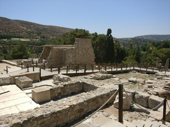 Knossos Archaeological Site: IMG_20170630_120304_large.jpg