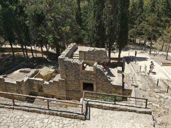 Knossos Archaeological Site: IMG_20170630_115948_large.jpg