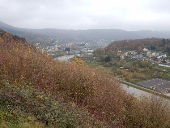 Bogny sur Meuse照片