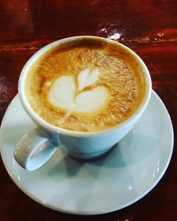 Manna Coffee House