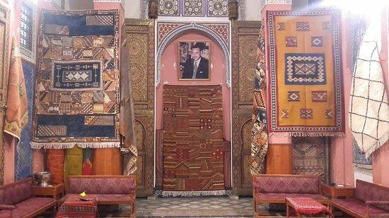 Dar Essaad Grand Choix de Tapis
