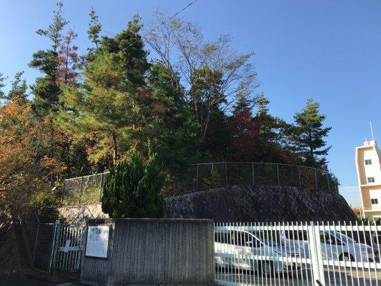 Ai Burial Mound 1