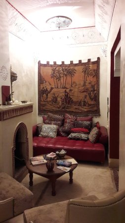 Riad La Cigale: 20171106_012842_large.jpg