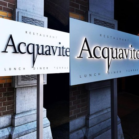 Restaurant Acquavite