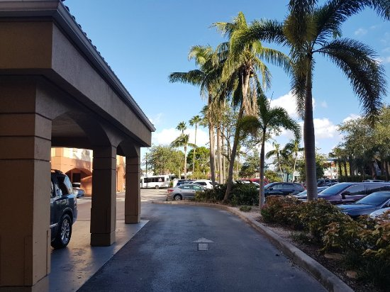 Extended Stay America - Fort Lauderdale - Cypress Creek - NW 6th Way: 20171119_084443_large.jpg