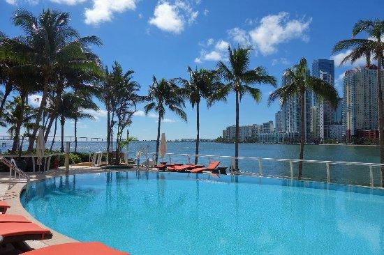 Mandarin Oriental, Miami Photo