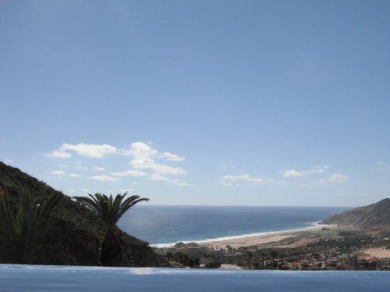 Montecristo Estates Pueblo Bonito: View from Montecristo pool