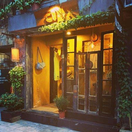 An Store Hanoi