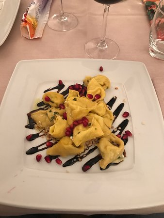 Monteveglio, Italy: Prelibatezze