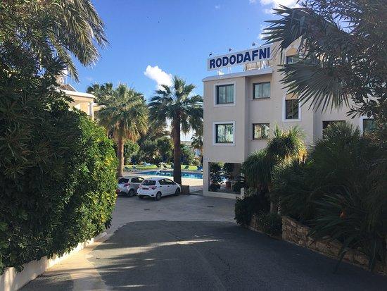 Rododafni Beach Holiday Apartments & Villas: photo0.jpg