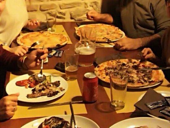 "Sassocorvaro, Italia: ""Si mangia e si beve molto bene!!!"""