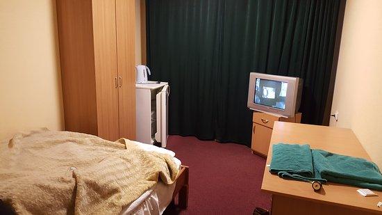 Kozatskiy Hotel on Antonova