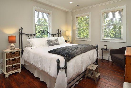 South Jamesport, Estado de Nueva York: Cutchogue Room