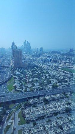 Fraser Suites Dubai: 20171111_121052_large.jpg