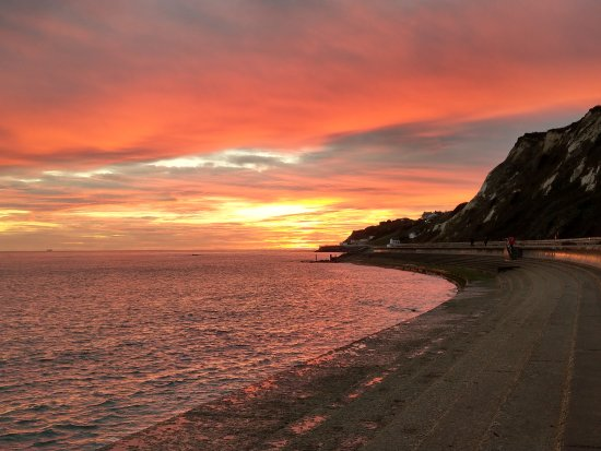 Bonchurch Photo