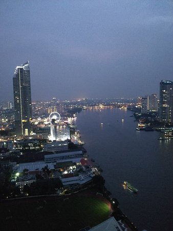 Great value for money in the heart of Bangkok