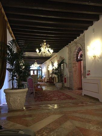 Moresco Hotel Venezia
